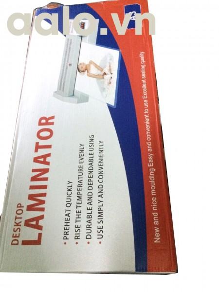 Máy ép Plastic LAMINTOR A3 (Lô trắng)