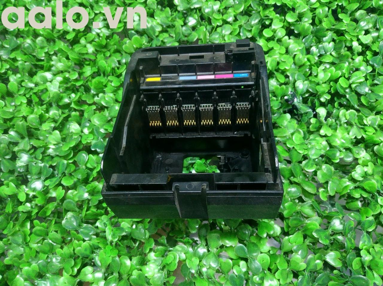 Mạch nhận chíp máy in Epson T60