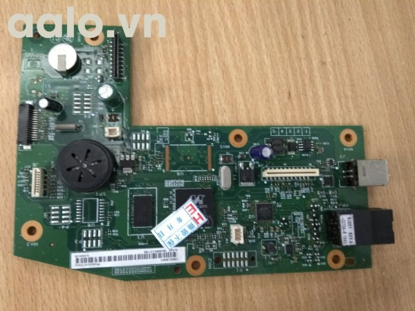 Card fomater HP 1212nf