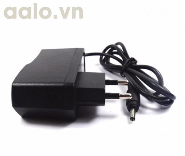 Adapter 5V -1A chân kim