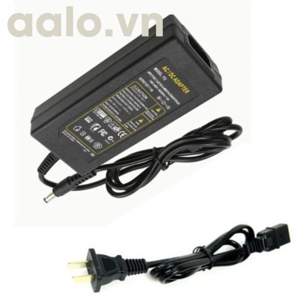 Adapter 12V -5A ( dùng cho màn hình LG và đầu ghi Camera )