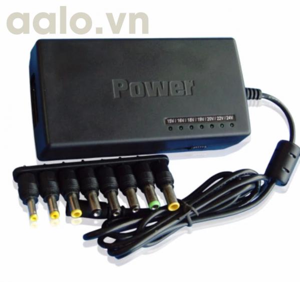 Adapter đa năng ( nguồn điện từ 12-24V )