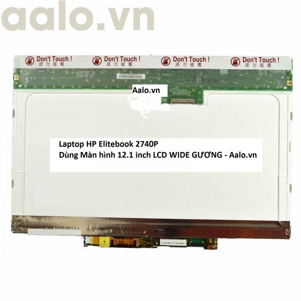 Màn hình Laptop HP Elitebook 2740P