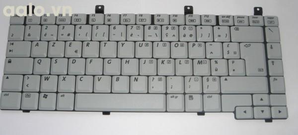 Bàn phím laptop HP C500