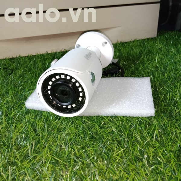 Camera Dahua 1 Megapixel phiên bản S3 DH-HAC-HFW1000MP Thân sắt