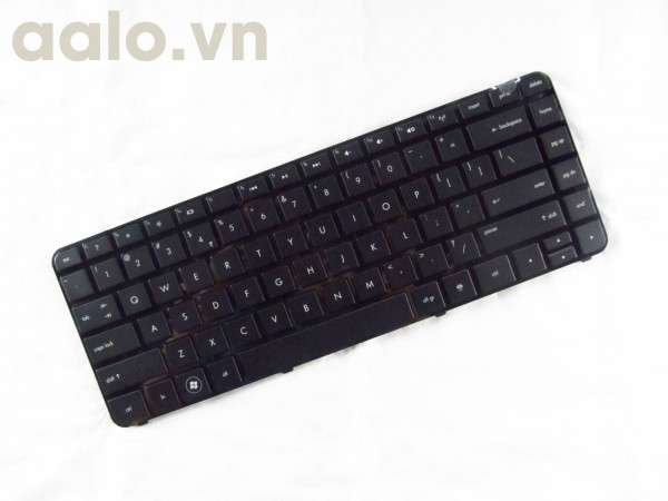 Bàn phím laptop HP DV4-3000