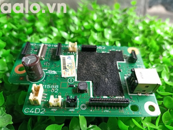 Card Formatter Main Board for máy in mầu Canon G2000 QM7-4570, QM4-4438 - aalo.vn