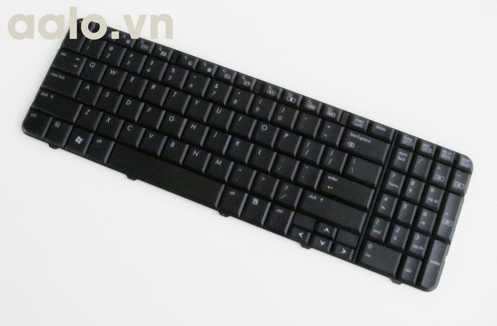Bàn phím HP G61
