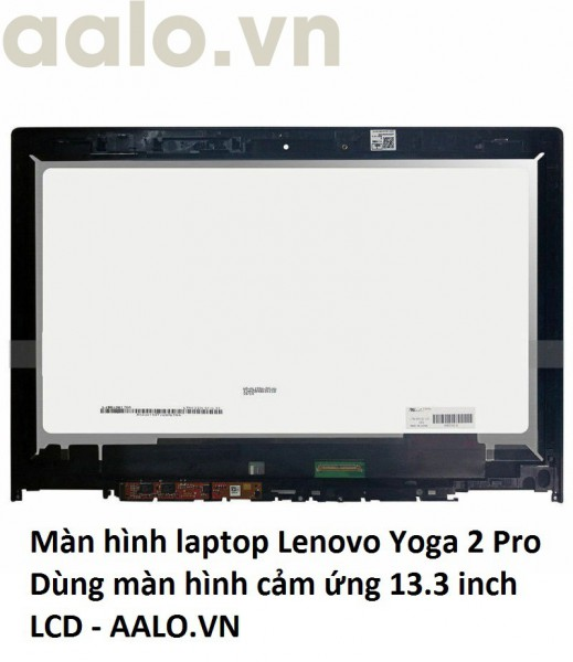 Màn hình laptop Lenovo Yoga 2 Pro