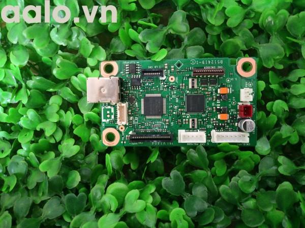Card Formatter  Máy in Laser Brother HL-1201