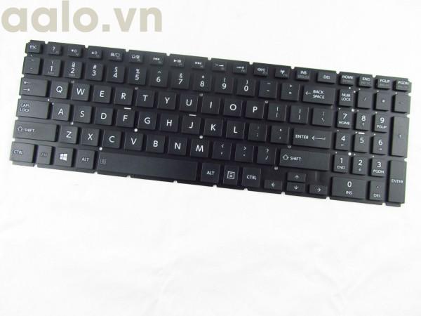 Bàn phím Laptop Toshiba satellite L50-B