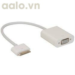 Cable Ipad to VGA  20cm