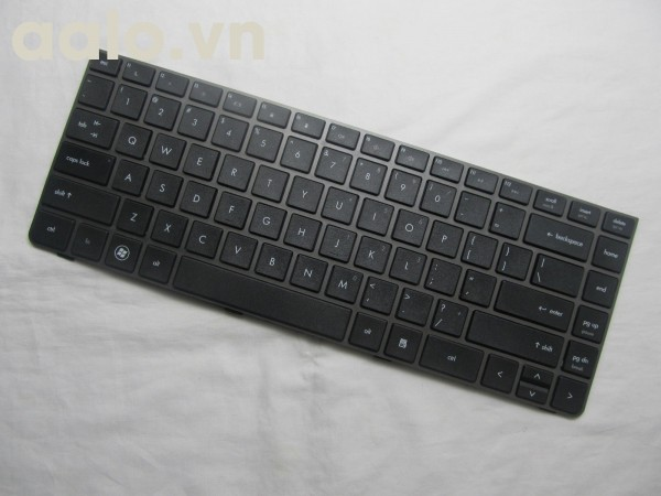 Bàn phím laptop HP  4330s 4331s 4430s 4431s 4435s 4436s 646365-001 US - keyboard HP