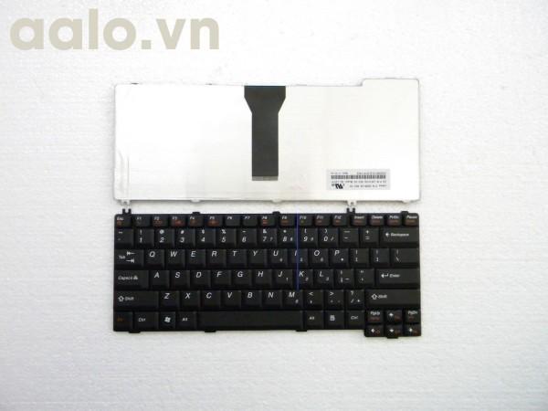 Bàn phím laptop Lenovo F31 F41 G450 G430 Y430 Y510 Y330 - Keyboard Lenovo