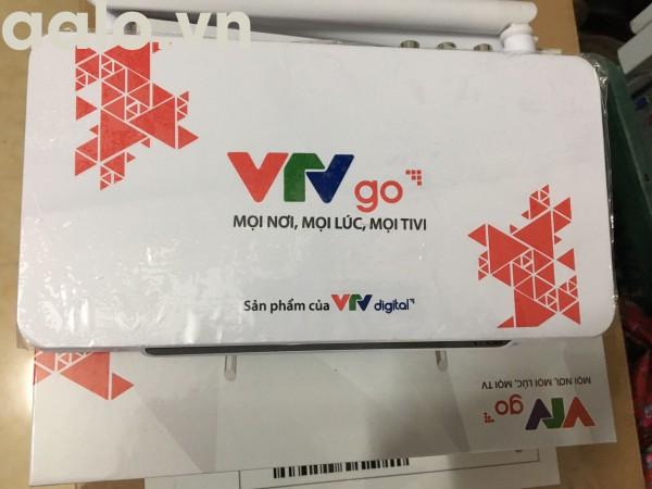 ĐẦU Smart Box VTV GO V1 CHÍNH HÃNG VTV