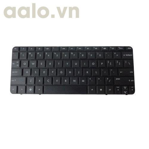 Bàn phím laptop HP Mini 110-3800