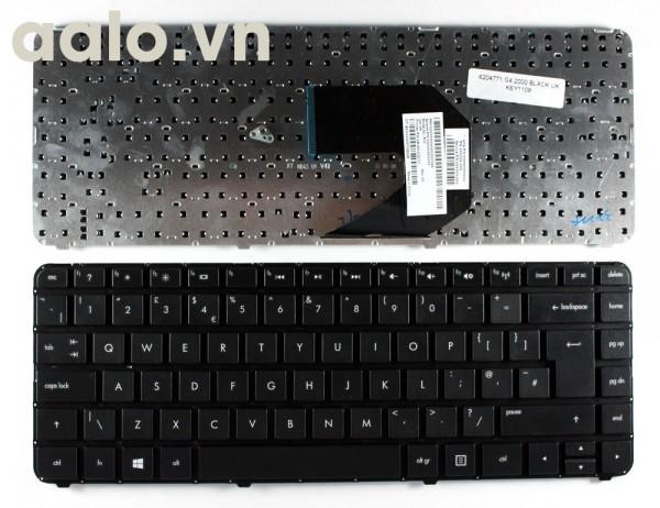 Bàn phím laptop HP 2200