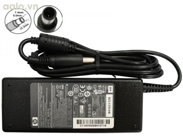 Sạc laptop HP 19V-4.7A - Adapter HP