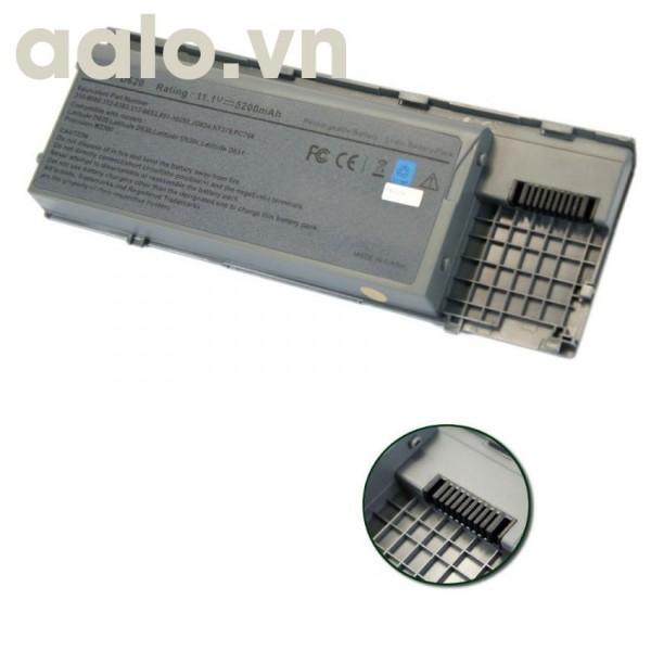 Pin Laptop Dell Latitude D620 D630 D630N D640 - Battery Dell