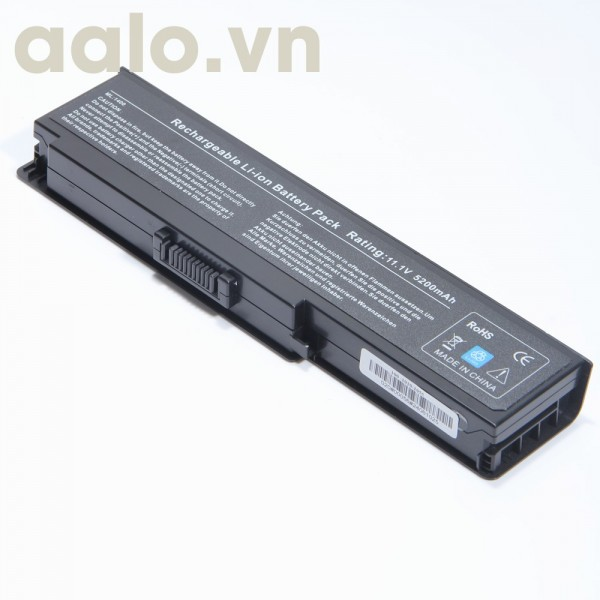 Pin Laptop Dell Inspiron 1420 Vostro 1400 - Battery Dell