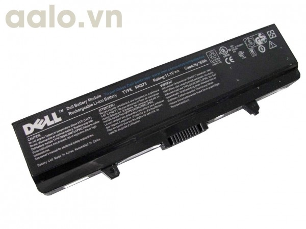 Pin Laptop Dell 1440 1525 1526 1545 1546 1750 - Battery Dell