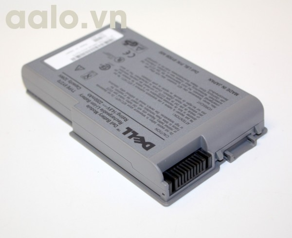 Pin Laptop Dell D600, D610, D500, D510, D520, D505 - Battery Dell
