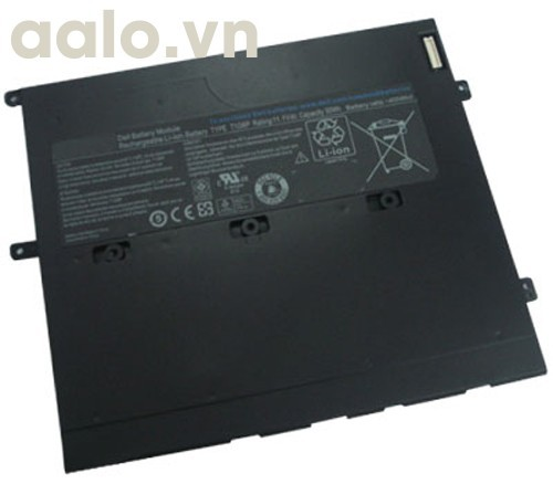 Pin Laptop Dell Vostro V13 V13Z V130 V1300 0449TX - Battery Dell