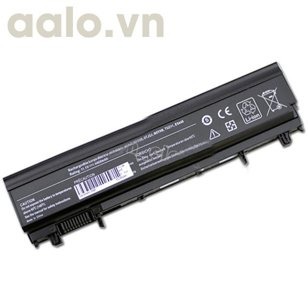 Pin Laptop Dell LATITUDE E5440 E5540 - Battery Dell
