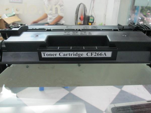 Hộp mực 226A dùng cho máy in HP Laser Jet pro M402n / M402d / M402dn / M402dw / M426  - Cartridge 226A