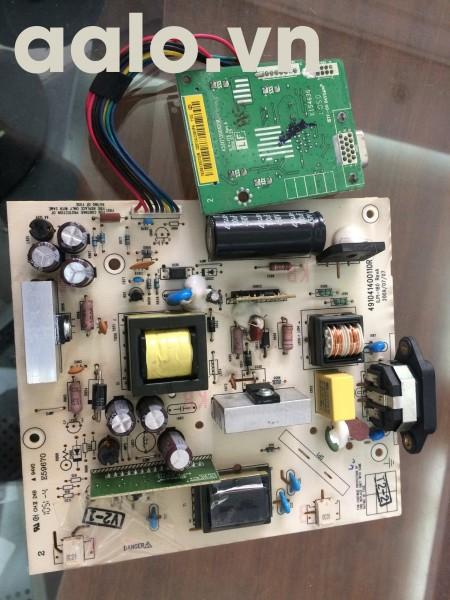 Bo nguồn và tín hiệu HP LE1711