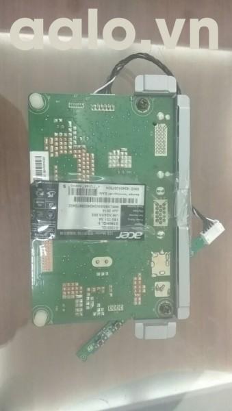 Bo nguồn và bo tín hiệu màn hình Acer G196HQL