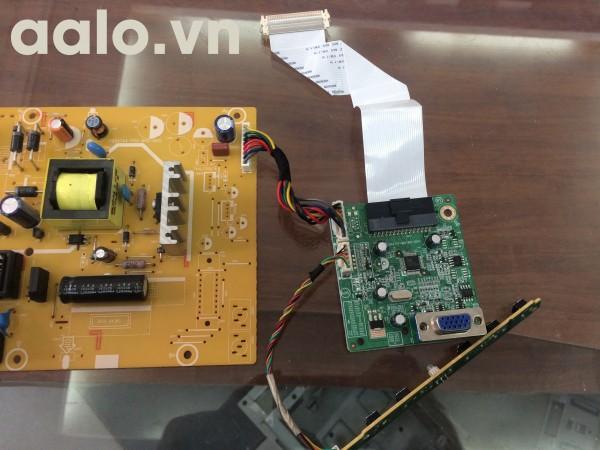 Bo nguồn và tín hiệu LCD e950Sw