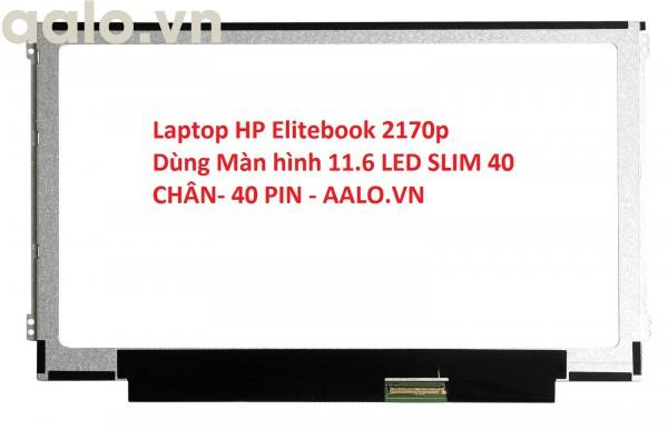 Màn hình laptop HP Elitebook 2170p