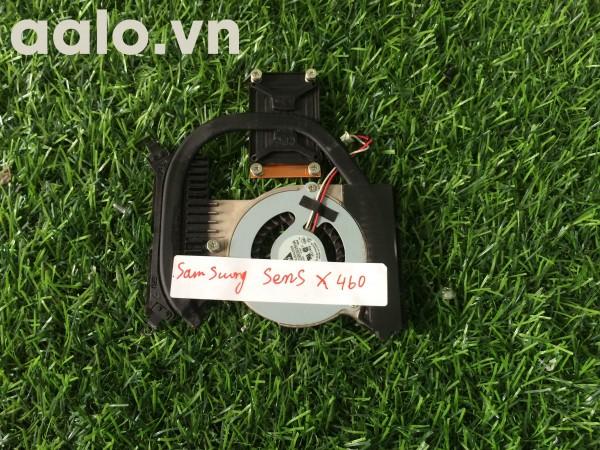 Quạt tản Nhiệt CPU  Sam Sung X460