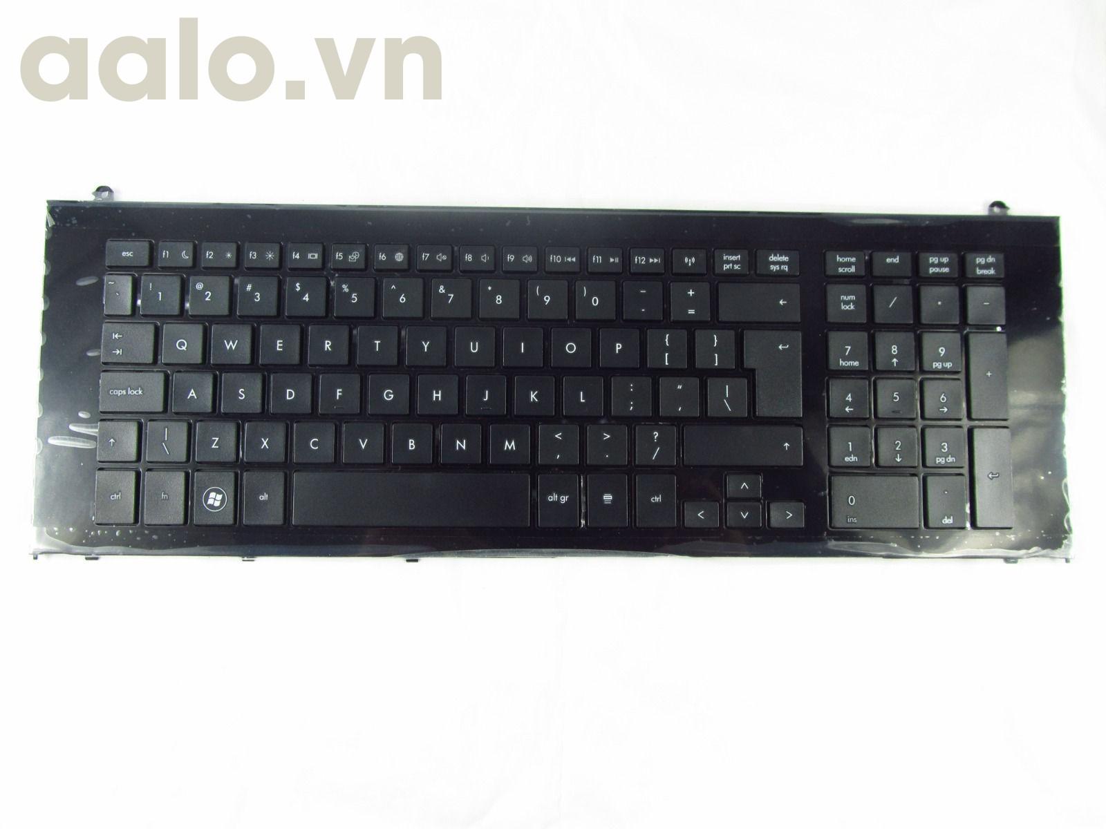 Bàn phím laptop HP 4720S