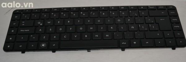 Bàn phím laptop HP DV6-3000