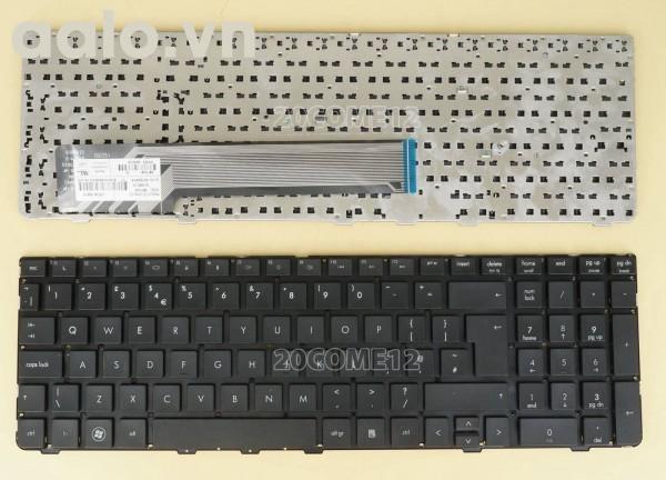 Bàn phím laptop HP 4530S