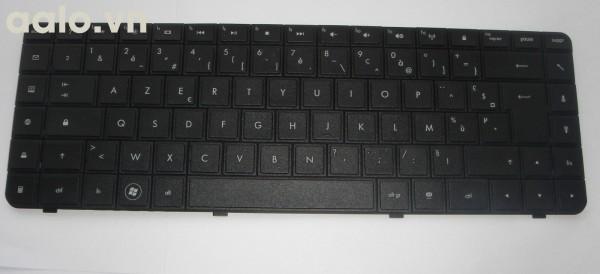 Bàn phím laptop HP CQ56