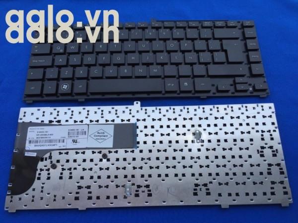 Bàn phím laptop HP 4411S