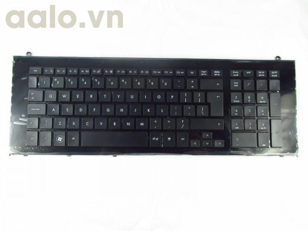 Bàn phím laptop HP 4520S