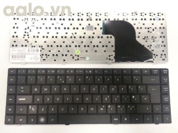 Bàn phím laptop HP  CQ625