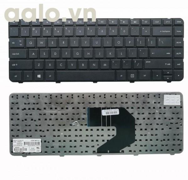 Bàn phím laptop HP G4