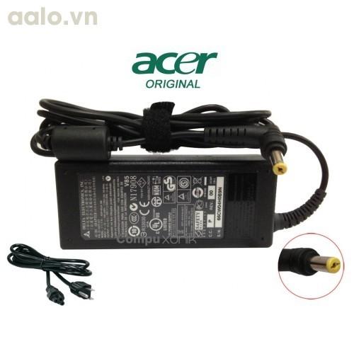 Sạc pin laptop Acer 19V 3.42A  - Adapter ACER