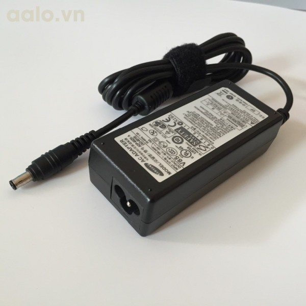 Sạc pin laptop SAMSUNG 19V - 3.16A - Adapter Samsung