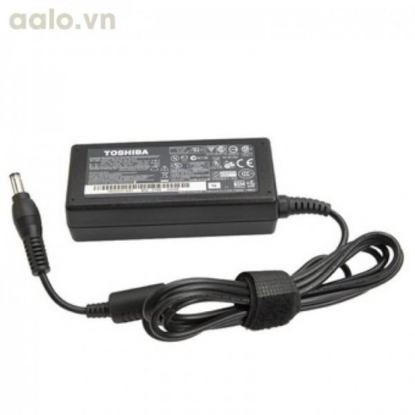 Sạc pin laptop TOSHIBA 19V 3.42A - Adapter Toshiba