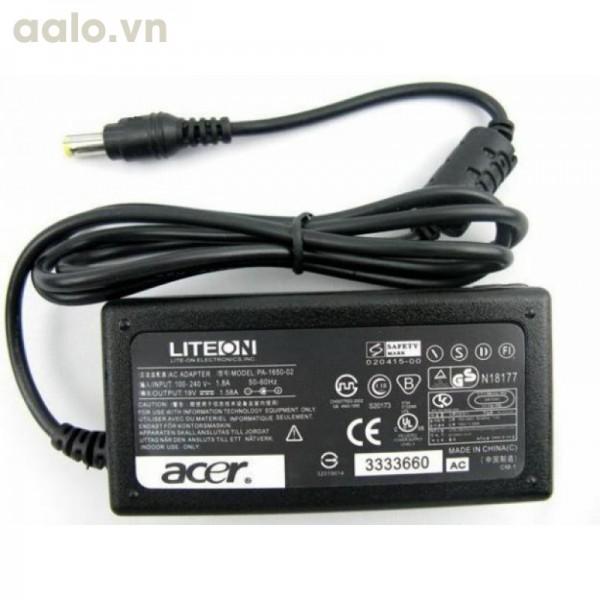 Sạc pin laptop Acer 19V 4.7A - Adapter ACER