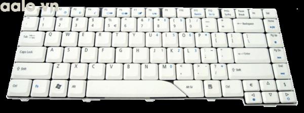 Bàn phím laptop Acer. Aspire 4710 4520 4220 4310 4320