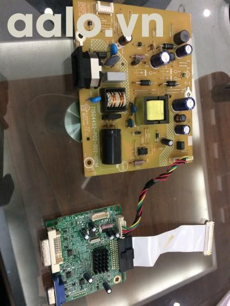 Bo nguồn và tín hiệu Philips 200v4L