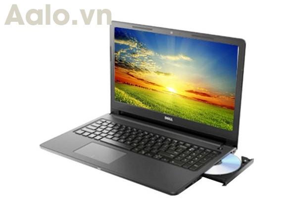 Laptop cũ Dell Inspiron 3567 (Core i5 7200U, RAM 4GB, HDD 500GB, AMD Radeon HD R5 M430, HD 15,6 inch)