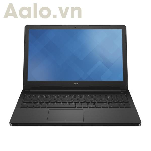 Laptop cũ Dell Inspiron 3568 (Core i5 7200U, RAM 4GB, HDD 500GB, AMDR5M430, 15.6 inch FHD)